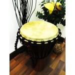 木製非洲鼓 (large size 13寸)