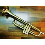 Berlioz T-110 Bb 小號