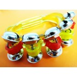 Hand Bell (Plastic Handle)手鈴
