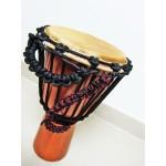木製非洲鼓 (small size 8吋)