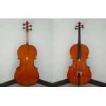 Cello (avaliable 1/8 to 4/4)