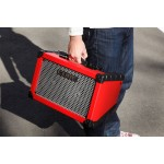 CUBE Street Battery Powered Stereo Amplifier 電池供電立體聲擴大音箱
