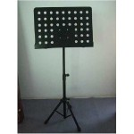 Concert Orchestra Adjustable Music Stand