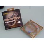 Alice A407 Colour Steel Guitar String Pack