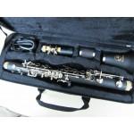Berlioz Eb 單簧管
