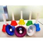 Rainbow Bells 八色鐘