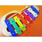 Advanced Colorful Glockenspiel 高級彩色鐵片琴