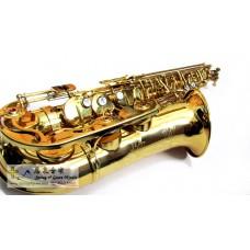 Berlioz S-611 Alto Saxophone (送【用家至愛】輕便宜攜 - 中音色士風硬盒)