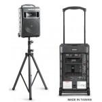 Senrun EP-810 無線便攜式流動擴音機 台灣製造