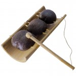 Agogo Trio 棕榈果 (民族系列)