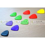 Alice 1.2mm Antiskid Durable Nylon Guitar Picks