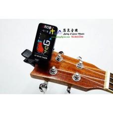 Aroma AT-601B 多功能調音器 (彩色螢幕) Tuner