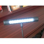 rechargable music stand Light