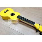 夏威夷小結他(黃色) Yellow soprano ukulele