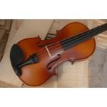 Berlioz Violin (spruce wooden)