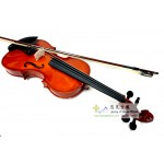 Violin (avaliable from 1/16 to 4/4)