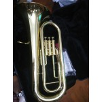 Yamaha Y201 Euphonium 次中音號 (二手)